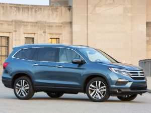 99 The When Does The 2020 Honda Pilot Come Out Concept