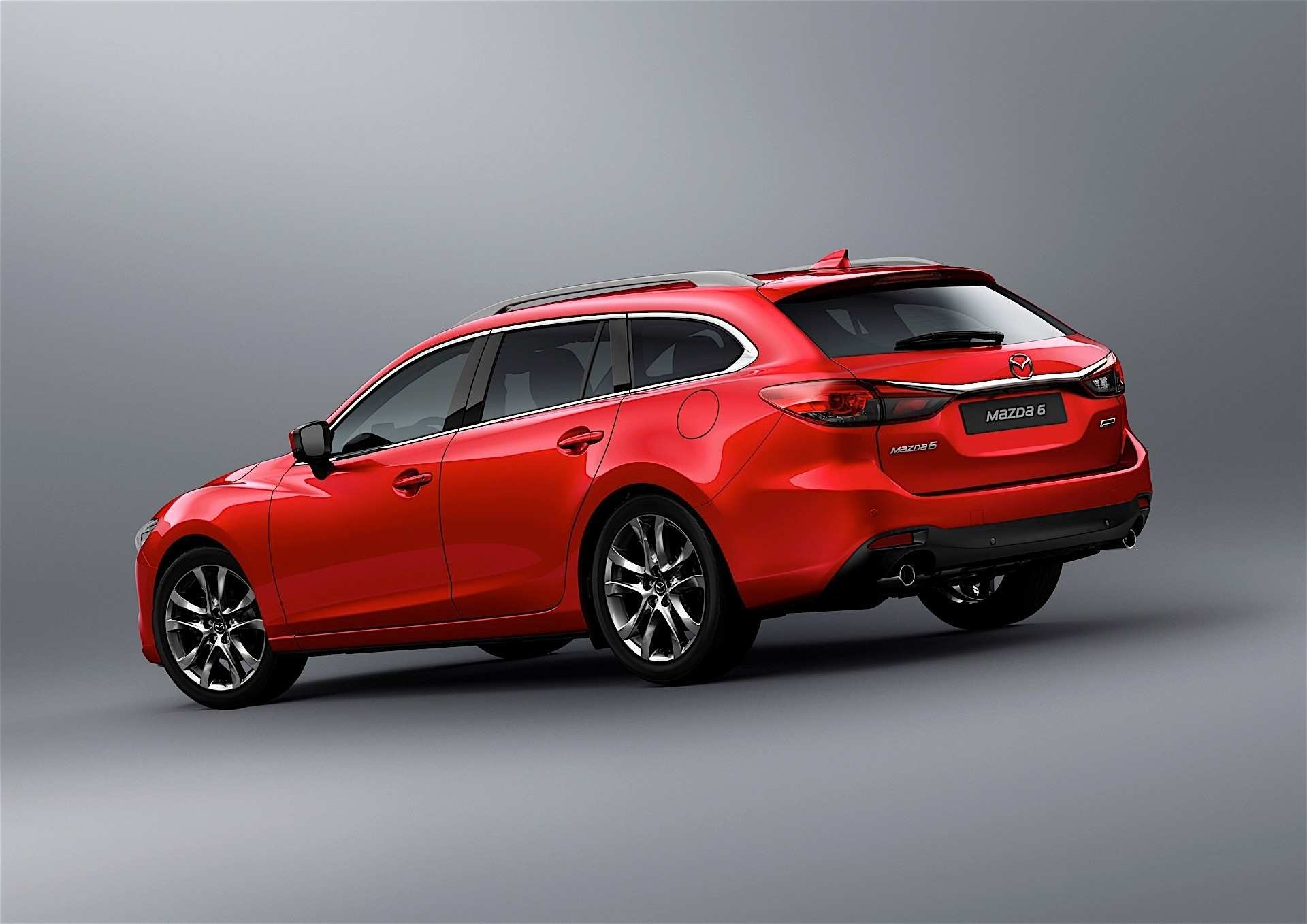 99 The When Will The 2020 Mazda 6 Be Released New Concept