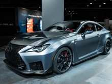 11 A Lexus Rc 2020 Specs and Review
