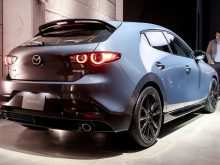 11 A Mazda 3 2020 Lanzamiento Specs and Review