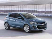 11 A Novo Chevrolet Onix 2020 Redesign and Review