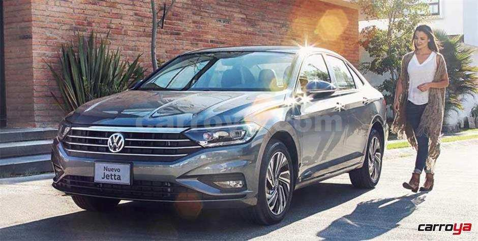 11 All New Volkswagen Jetta Gli 2020 Colombia Price