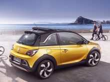 11 Best Opel Adam 2020 Model