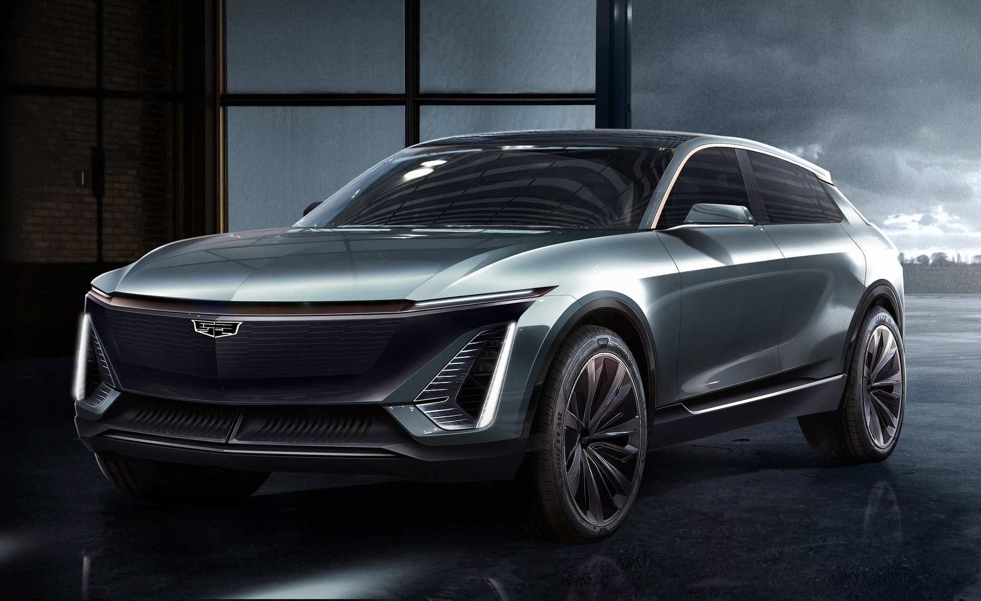 12 A Cadillac Hybrid Suv 2020 Specs And Review