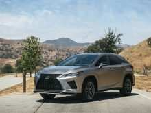 12 A When Will The 2020 Lexus Be Available Interior