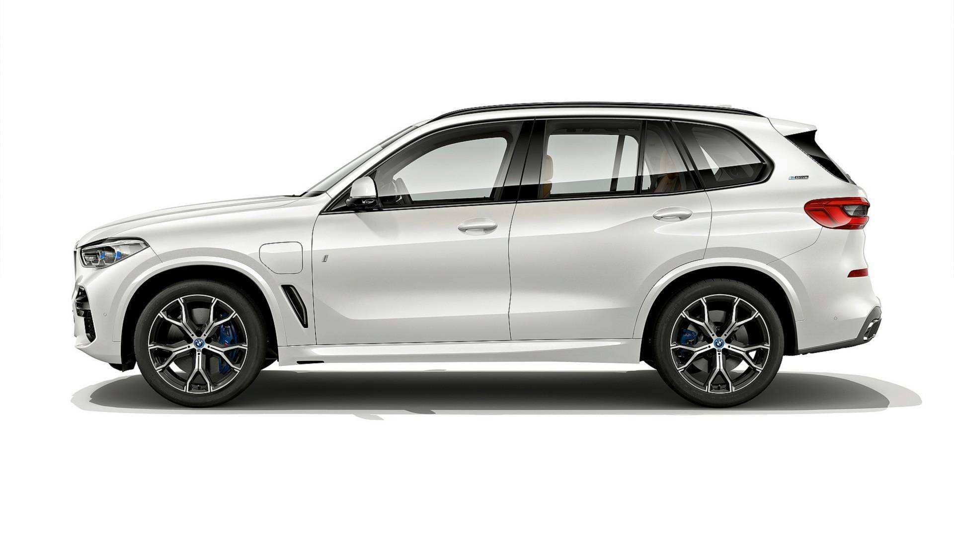 12 All New New BMW X5 Hybrid 2020 Concept and Review
