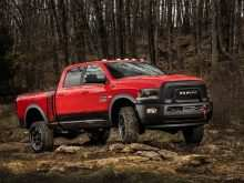 12 Best 2020 Dodge Power Wagon Picture