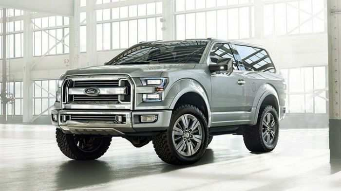 12 New How Much Is The 2020 Ford Bronco New Review