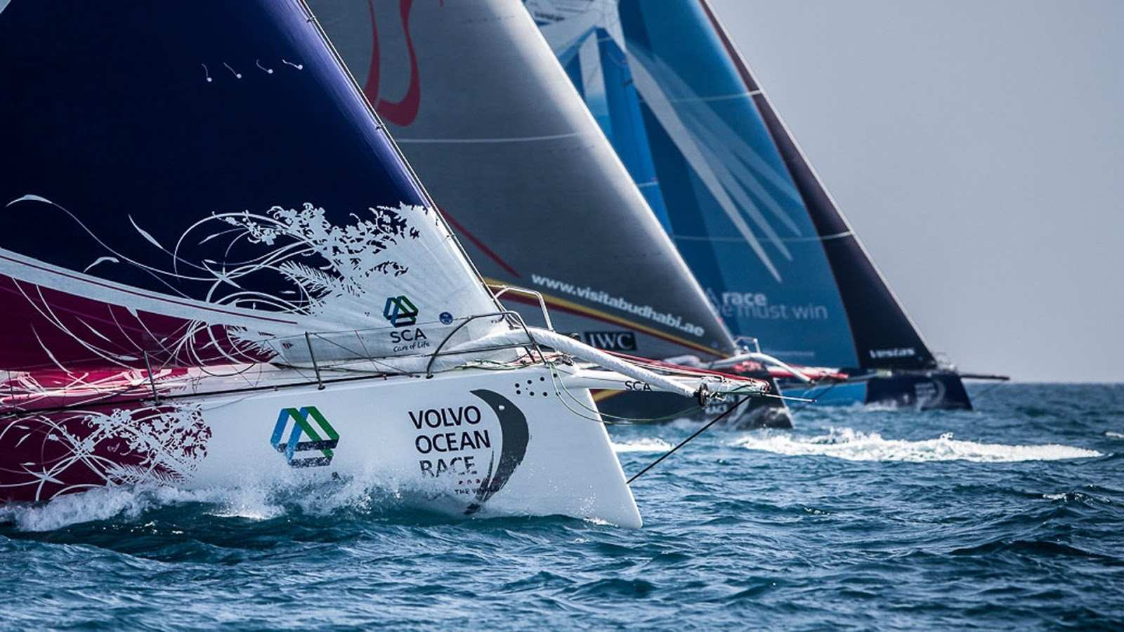 12 New Volvo Ocean 2020 Research New