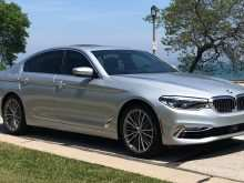 12 The Best 2019 Bmw F10 Exterior
