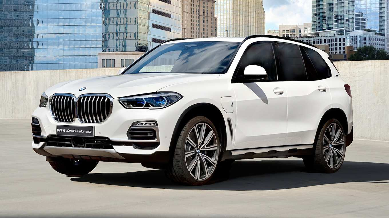 12 The Best New BMW X5 Hybrid 2020 Price And Review