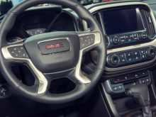 13 A 2020 Gmc Canyon Updates Picture