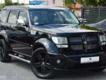 13 Best Dodge Nitro 2020 Review and Release date