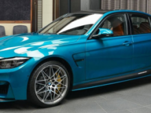 13 New 2020 BMW M3 Release Date Exterior