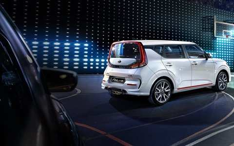 13 New Kia Soul 2020 Price And Review