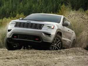 13 The 2019 Vs 2020 Jeep Grand Cherokee Style