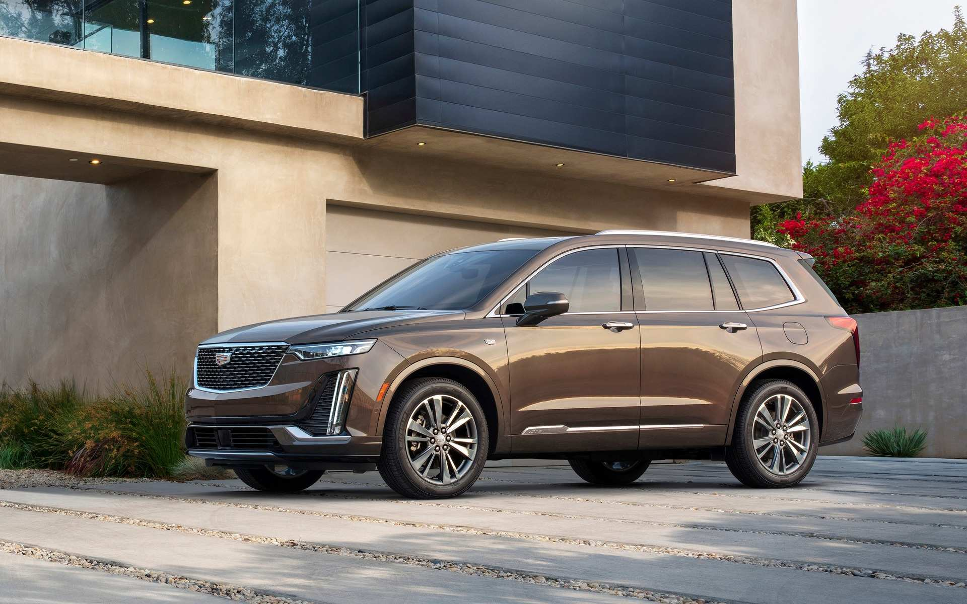 13 The Best Cadillac Midsize Suv 2020 Review