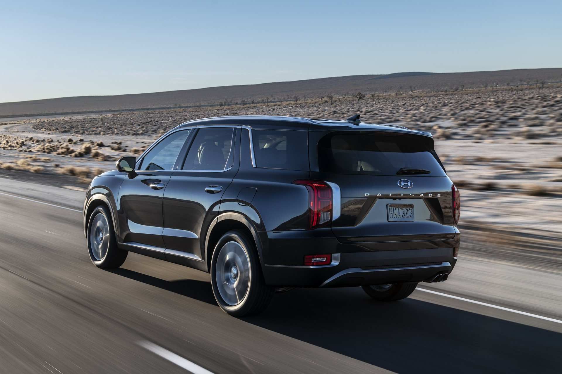 13 The Price Of 2020 Hyundai Palisade Research New
