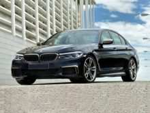 14 A When Is The 2020 BMW 5 Series Coming Out Photos