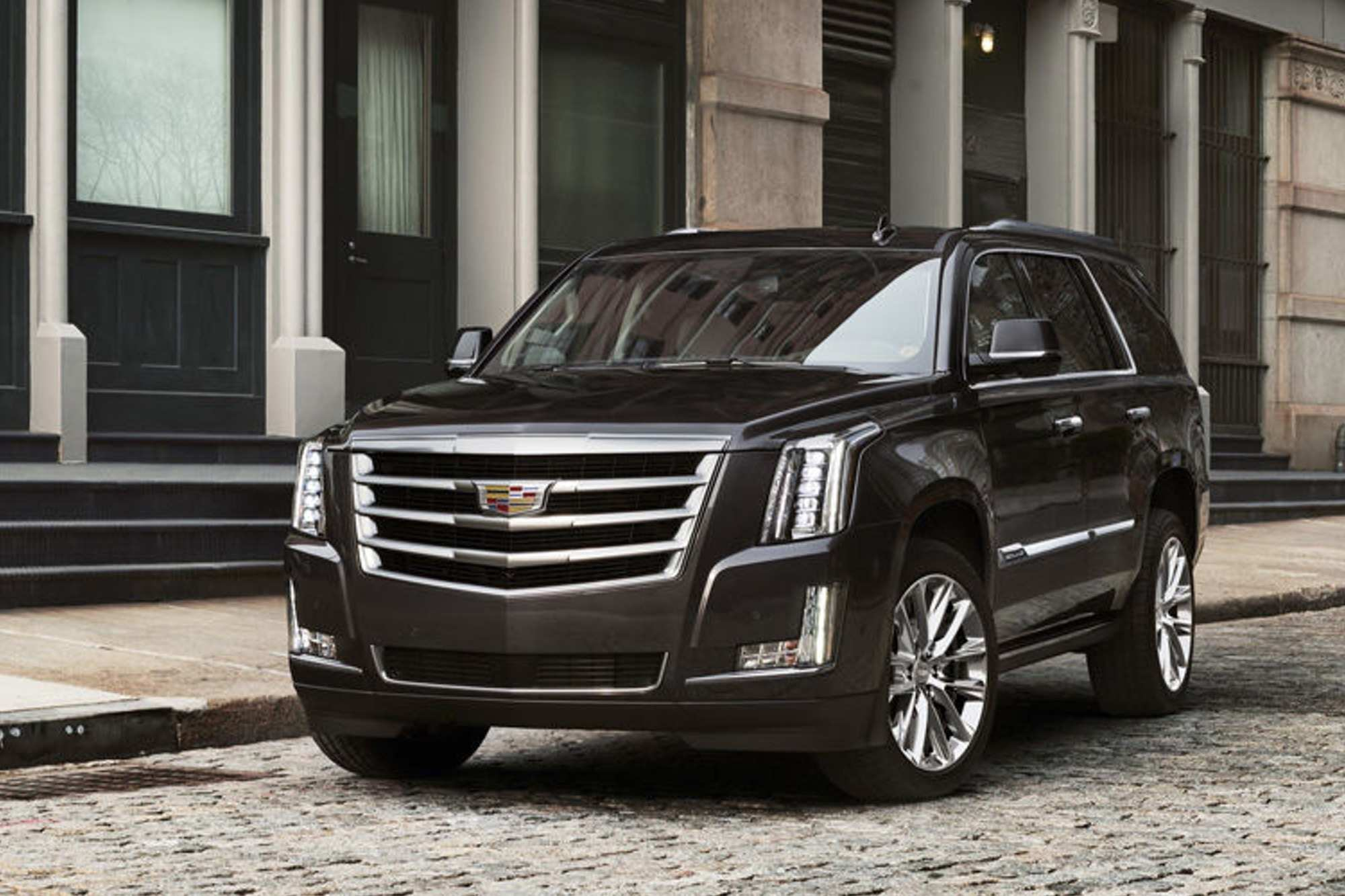 14 All New Pictures Of The 2020 Cadillac Escalade Engine
