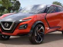 14 Best 2020 Nissan Juke Pictures