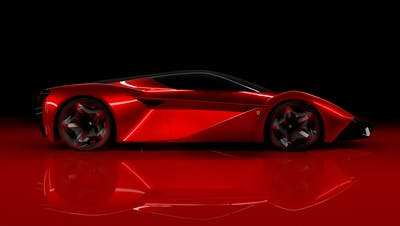 14 Best Ferrari 2020 Concept Price And Review