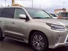 14 Best Pictures Of 2020 Lexus Gx 460 Ratings