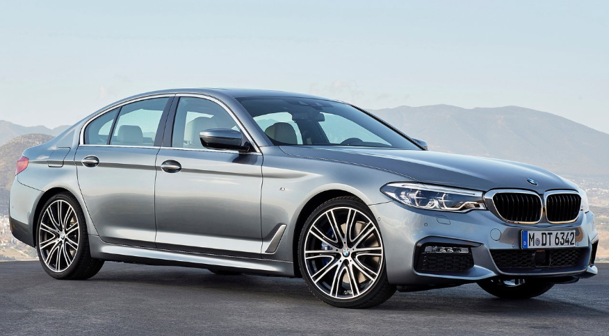 14 Best When Is The 2020 BMW 5 Series Coming Out Spy Shoot