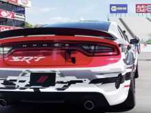 14 The 2020 Dodge Challenger Wide Body Concept