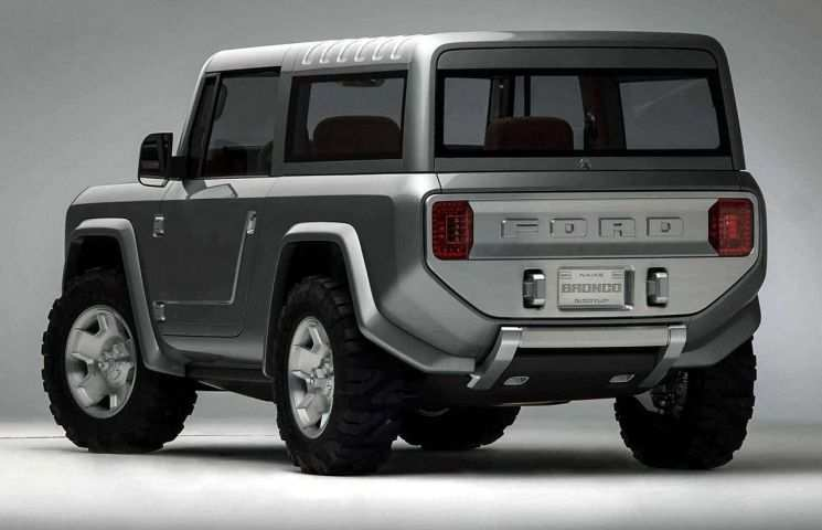 14 The 2020 Ford Bronco Jalopnik Exterior