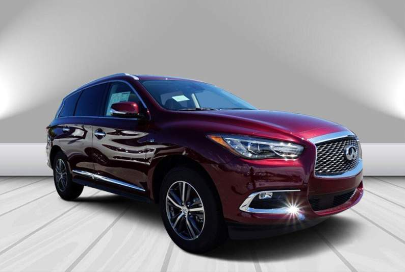 14 The Best Infiniti Qx60 2020 Redesign Speed Test