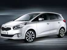 14 The Kia Rondo 2020 Pictures