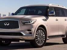 15 A Infiniti Qx80 2020 Model Redesign and Concept