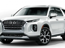 15 All New Price Of 2020 Hyundai Palisade Price and Release date