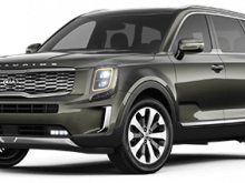 15 New 2020 Kia Telluride Warranty Redesign