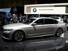 15 New BMW Series 7 2020 Price and Release date