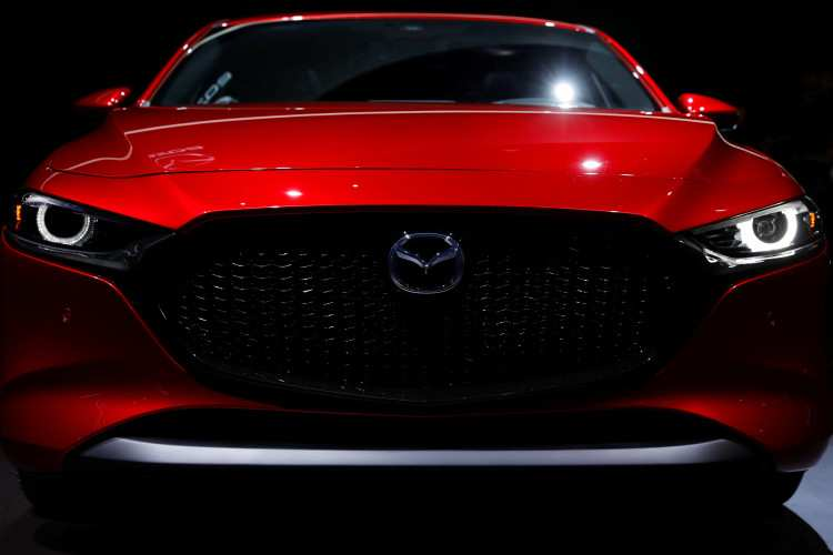 16 All New Mazda Electric Car 2020 Redesign