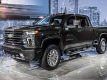 16 Best 2020 Chevrolet K2500 Specs and Review