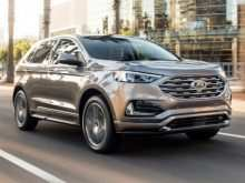 16 Best Ford Edge 2020 Style