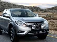 16 Best Mazda Bt 50 2020 Interior Concept and Review