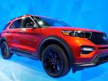 16 Best When Will 2020 Ford Explorer Be Available Redesign