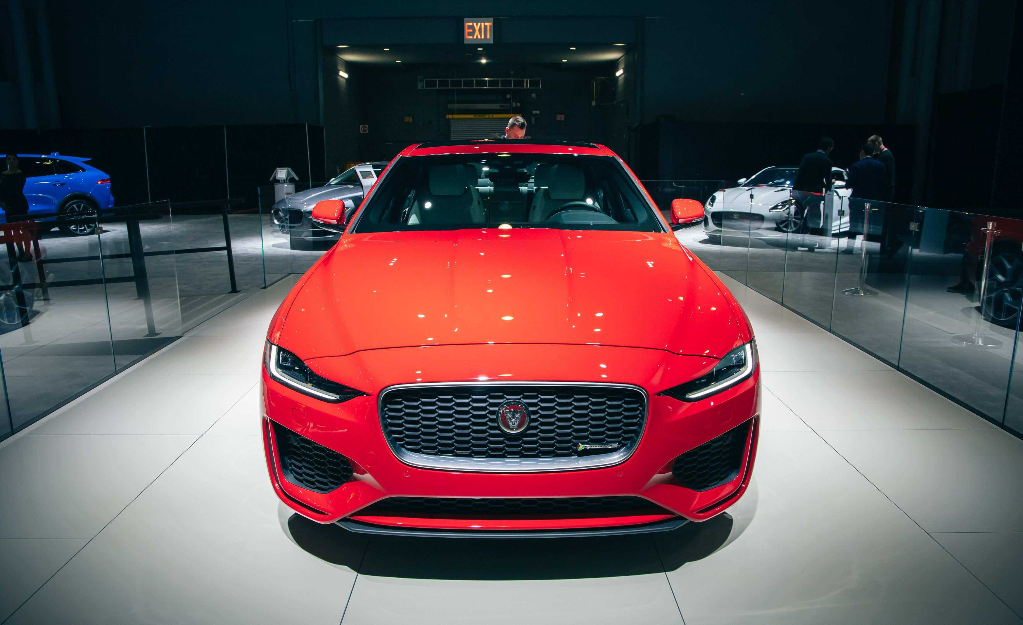 16 New Jaguar Xe 2020 Review And Release Date