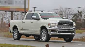 16 The Best 2020 Dodge Ram Truck Picture