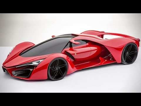 16 The Best Ferrari 2020 Concept Performance and New Engine
