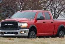 16 The Best When Do 2020 Dodge Rams Come Out Price and Release date