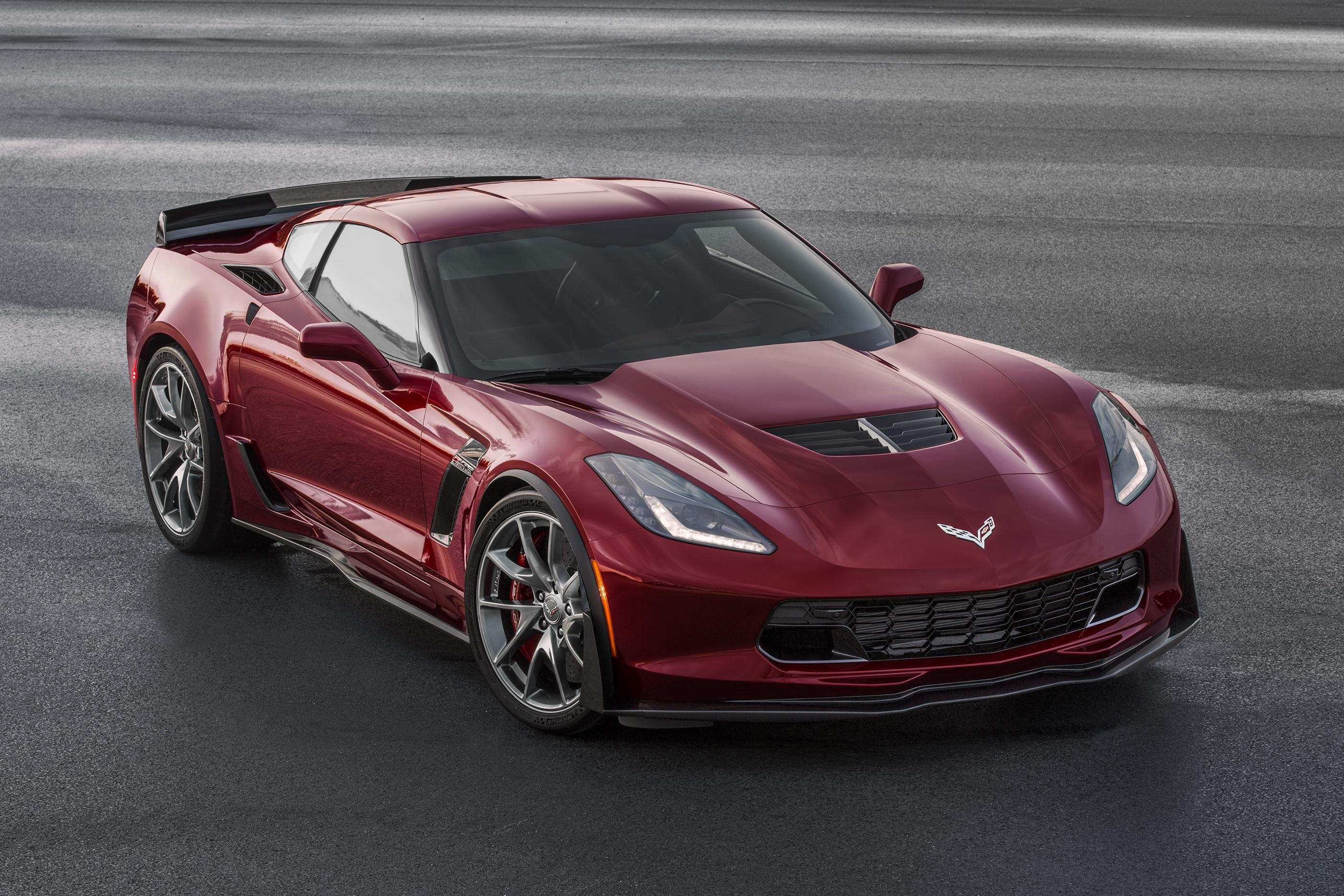 17 A 2019 Chevrolet Z06 Price And Review