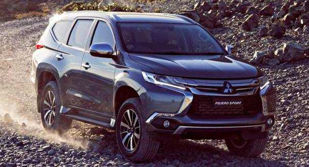 17 A Mitsubishi 2020 Lineup New Review