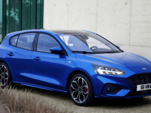17 Best 2020 Ford Fiesta St Review and Release date
