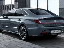 17 Best When Is The 2020 Hyundai Sonata Coming Out Wallpaper