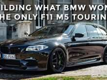 17 New 2019 Bmw F10 New Model and Performance